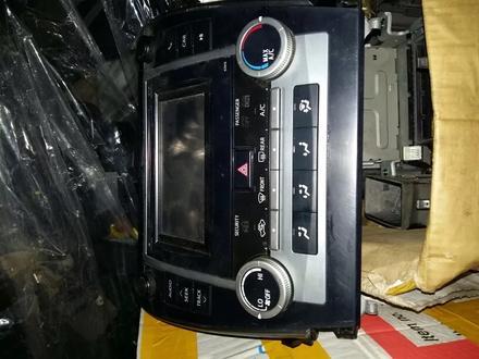 Блок управления климатконтролем Toyota Camry 50 за 48 000 тг. в Семей
