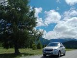ВАЗ (Lada) 2190 (седан) 2016 года за 2 600 000 тг. в Усть-Каменогорск – фото 2