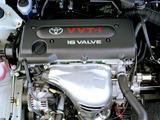 Двигатель 2, 4литра тойота Toyota camry 2Аz-fe, (мотор) АКПП за 46 325 тг. в Алматы