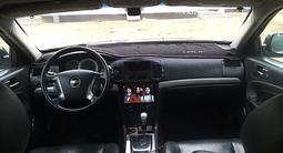 Chevrolet Epica 2007 года за 2 700 000 тг. в Актобе – фото 5