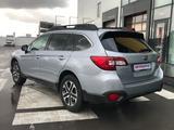 Subaru Outback 2020 года за 17 400 000 тг. в Караганда – фото 5