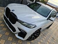 BMW X7 2019 года за 49 900 000 тг. в Алматы