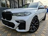 BMW X7 2019 года за 49 900 000 тг. в Алматы – фото 2