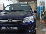 ВАЗ (Lada) Granta 2190 (седан) 2013 года за 2 500 000 тг. в Караганда