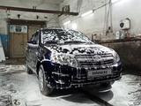 ВАЗ (Lada) Granta 2190 (седан) 2013 года за 2 500 000 тг. в Караганда – фото 4