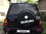 Suzuki Vitara 1989 года за 1 350 000 тг. в Алматы – фото 3
