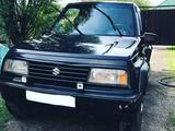Suzuki Vitara 1989 года за 1 350 000 тг. в Алматы – фото 5