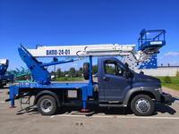 ГАЗ  ВИПО-24 (ГАЗ С41) 2021 года в Караганда