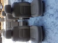Комплект сидений на тоёту ланкруйзер 200 за 800 000 тг. в Алматы