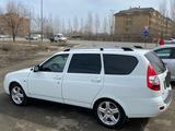 ВАЗ (Lada) 2171 (универсал) 2014 года за 3 100 000 тг. в Павлодар – фото 4