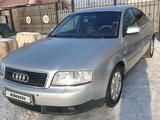 Audi A6 2001 года за 2 100 000 тг. в Семей – фото 3