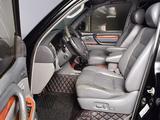 Lexus LX 470 1998 года за 4 290 000 тг. в Шымкент – фото 5