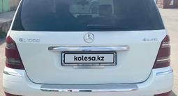 Mercedes-Benz GL 550 2008 года за 7 000 000 тг. в Алматы – фото 2