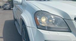 Mercedes-Benz GL 550 2008 года за 7 000 000 тг. в Алматы – фото 4