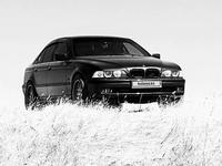 BMW 525 1996 года за 2 900 000 тг. в Нур-Султан (Астана)