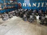 Контрактный двигатель камри 2.4 2AZ Япония за 480 000 тг. в Усть-Каменогорск