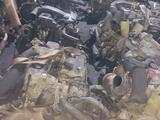 Двигатель 2.9Сс без турбина за 268 000 тг. в Алматы