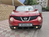 Nissan Juke 2013 года за 5 500 000 тг. в Алматы – фото 5