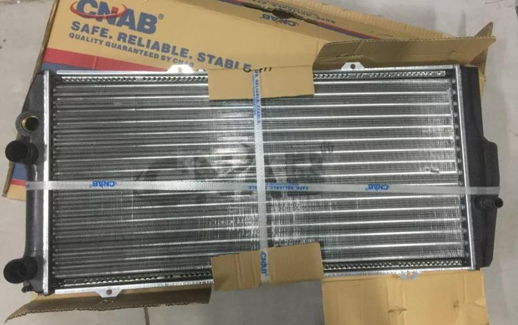 Радиатор Ауди 100 С3 за 9 000 тг. в Алматы