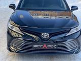 Toyota Camry 2018 года за 13 700 000 тг. в Нур-Султан (Астана)