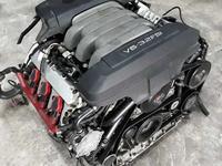 Двигатель Audi AUK 3.2 FSI из Японии за 750 000 тг. в Атырау