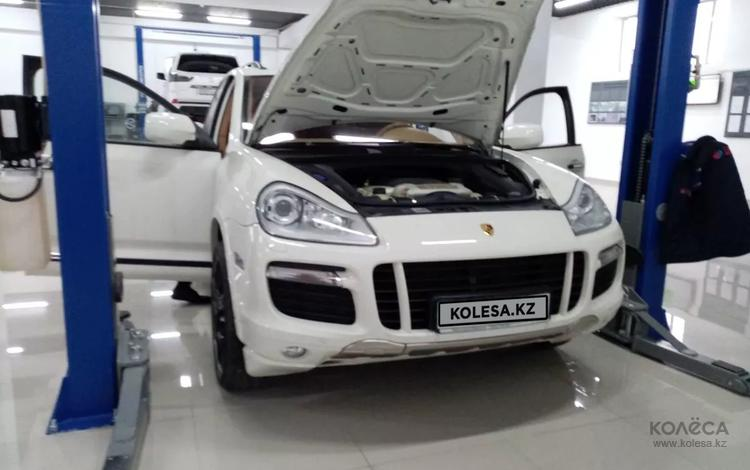 Porsche Cayenne 2008 года за 7 450 000 тг. в Шымкент