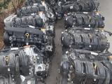Мотор lada vesta 1.8 блоки головки за 250 000 тг. в Шымкент