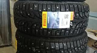 Шины Pirelli 245/45/r17 Шипы за 37 000 тг. в Алматы