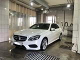 Mercedes-Benz E 200 2013 года за 9 900 000 тг. в Нур-Султан (Астана)