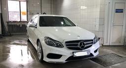 Mercedes-Benz E 200 2013 года за 9 900 000 тг. в Нур-Султан (Астана) – фото 2