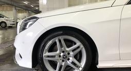Mercedes-Benz E 200 2013 года за 9 900 000 тг. в Нур-Султан (Астана) – фото 3