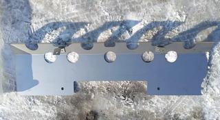 Защита заднего бампера за 195 тг. в Алматы