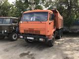 КамАЗ  65115 2004 года за 5 800 000 тг. в Усть-Каменогорск