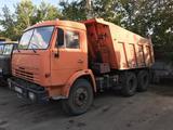 КамАЗ  65115 2004 года за 5 800 000 тг. в Усть-Каменогорск – фото 4