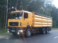 МАЗ  МАЗ 6501 зерновоз 2013 года в Костанай