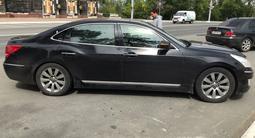 Hyundai Equus 2011 года за 4 300 000 тг. в Актобе