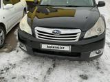 Subaru Outback 2010 года за 5 500 000 тг. в Усть-Каменогорск