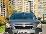 Chevrolet Cobalt 2021 года за 6 680 000 тг. в Алматы