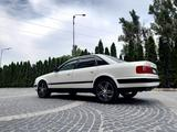 Audi 100 1992 года за 1 550 000 тг. в Алматы – фото 3
