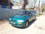 Mazda 323 1997 года за 1 400 000 тг. в Алматы – фото 2