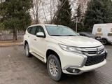 Mitsubishi Pajero Sport 2018 года за 16 500 000 тг. в Алматы