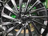Комплект колёсных дисков Toyota в Астане за 145 000 тг. в Нур-Султан (Астана) – фото 2