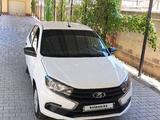 ВАЗ (Lada) Granta 2190 (седан) 2019 года за 3 300 000 тг. в Кызылорда