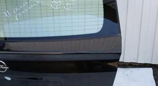 Дверь багажника на Opel Astra G 1998-2004 за 30 000 тг. в Караганда