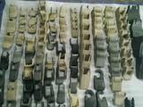 Заглушки крышки креплений сидений за 5 000 тг. в Алматы – фото 3