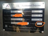 SDLG  LG936L 2019 года за 14 500 000 тг. в Алматы