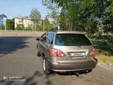 Lexus RX 300 1999 года за 4 300 000 тг. в Алматы – фото 3