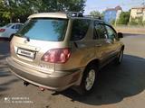 Lexus RX 300 1999 года за 4 300 000 тг. в Алматы – фото 4