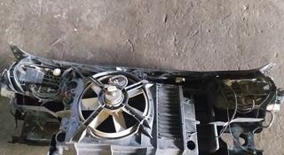 Вентилятор охлаждения радиятора за 141 тг. в Шымкент