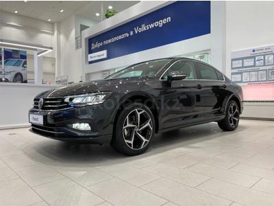 Volkswagen Passat Exclusive 2.0 TSI 2021 года за 14 481 000 тг. в Шымкент